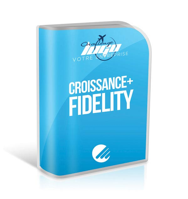 Pack Croissance + FIDELITY