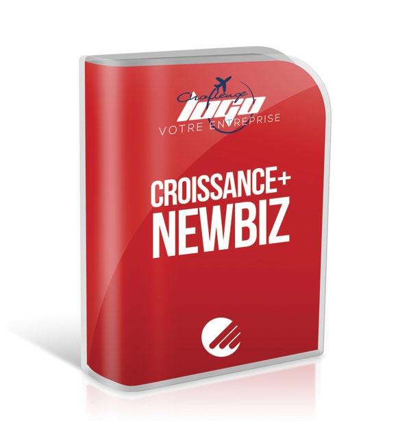 Pack Croissance + NEWBIZ