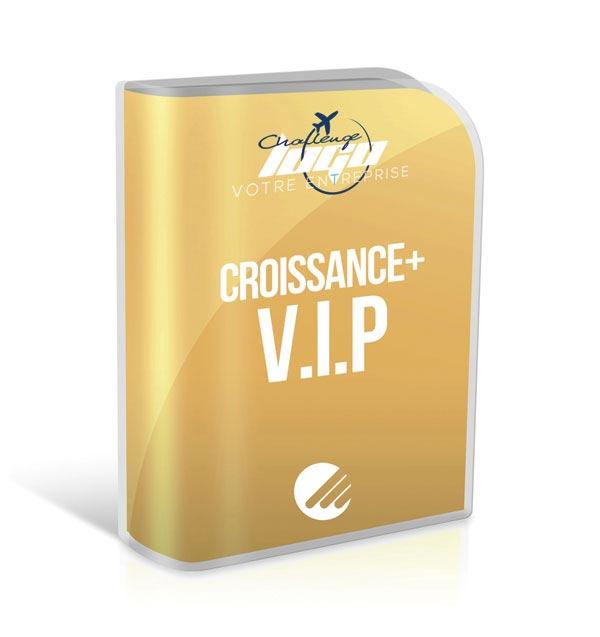 Pack Croissance + VIP