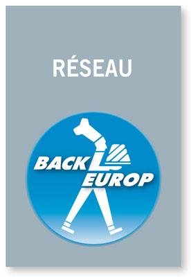 Logo Back Europ
