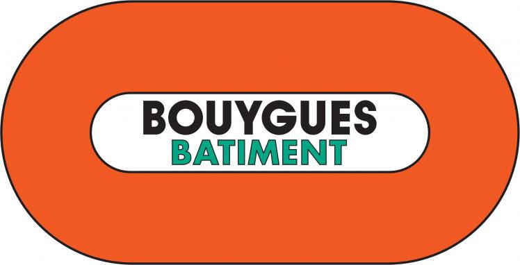 Logo Bouygues Bâtiment