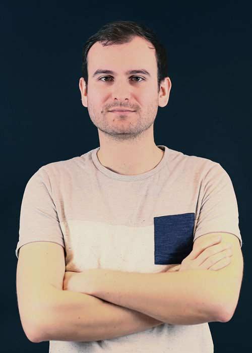Adrien KERROS