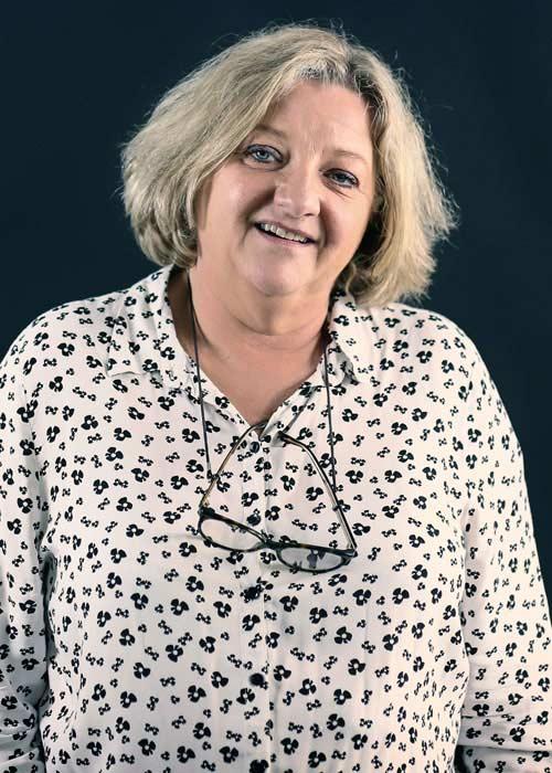 Brigitte DIZENGREMEL