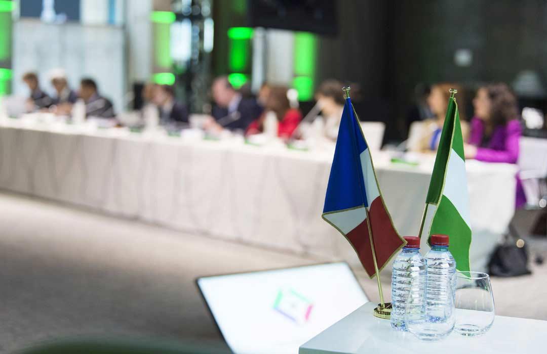 FNIC 2019 - PAVILLON VENDÔME À PARIS