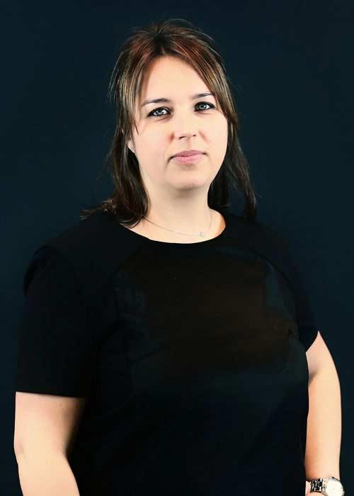 Olga GOLUSHKO
