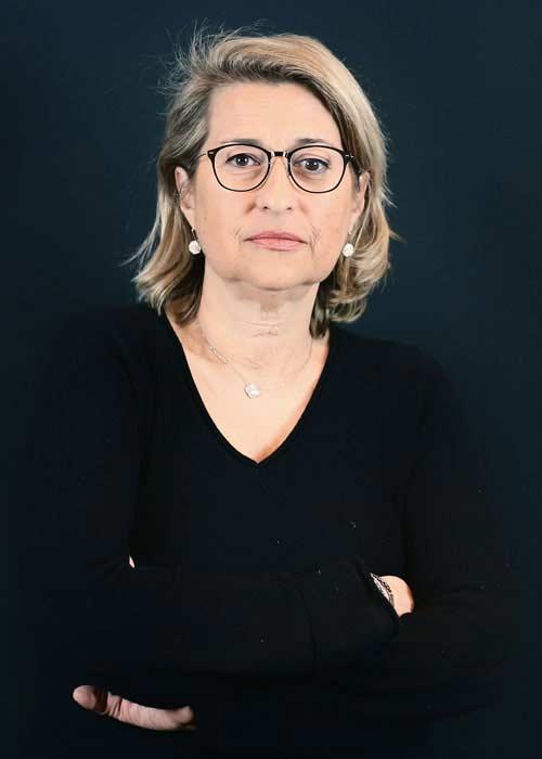 Sophie du Villard
