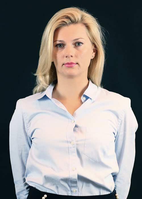 Yulia ERNIÉ
